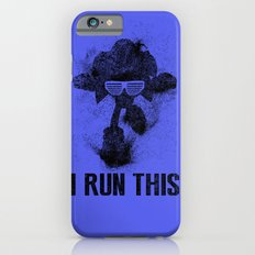 Sonic Boss Black Version iPhone 6s Slim Case