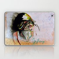 Vicious Heartache  Laptop & iPad Skin