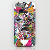 iPhone & iPod Case featuring Phoebus by Mario Sayavedra