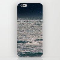 Oh, My Stars II iPhone & iPod Skin