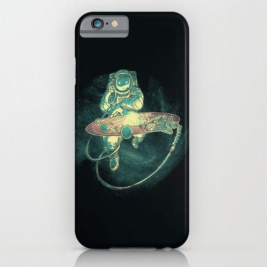 Scratch the Universe iPhone & iPod Case