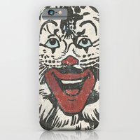 RONALD CATDONALD iPhone 6 Slim Case