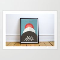 Thanks Buyer! For Purcha… Art Print