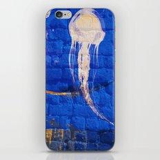 Jelly Bricks iPhone & iPod Skin