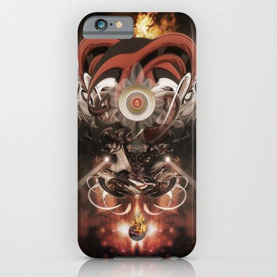 Pyropriest iPhone & iPod Case