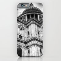 St Paul's Cathedral Lond… iPhone 6 Slim Case
