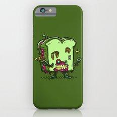 Zombie Sandwich Bot iPhone 6s Slim Case