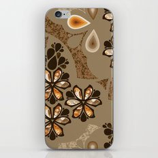 Middle iPhone & iPod Skin