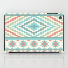 Friendship Bracelet iPad Case