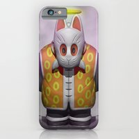 Grandpa Gohan iPhone 6 Slim Case