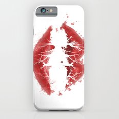Forest Kiss iPhone 6 Slim Case