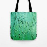 Urban Abstract 113 Tote Bag