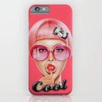 Cool Redux iPhone 6 Slim Case