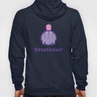 Shell(der) Hoody