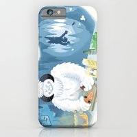 Frozen Dinner iPhone 6 Slim Case