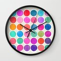 colorplay 7 Wall Clock