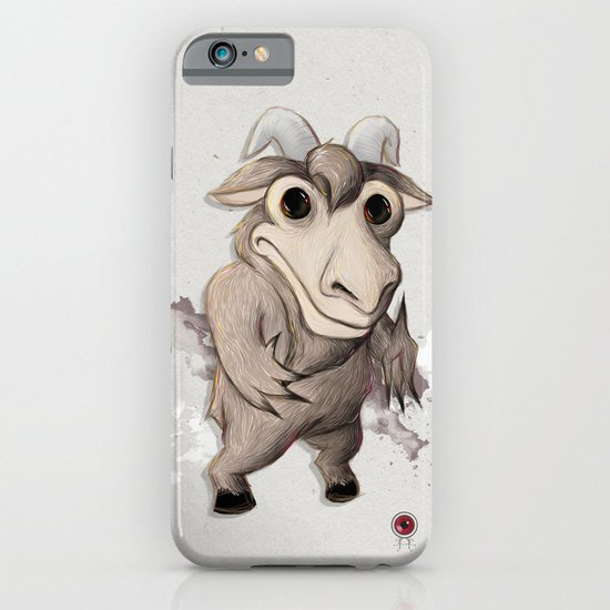Wild one³ iPhone & iPod Case