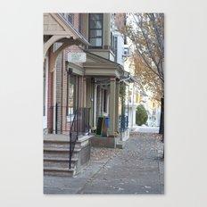 Bethlehem, PA 2 Canvas Print