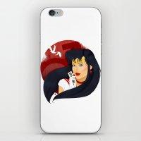 Rei iPhone & iPod Skin