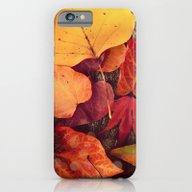 AUTUMN 2 - For Iphone iPhone 6 Slim Case