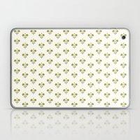 Butter Peonies Laptop & iPad Skin