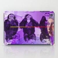 It's Just Not Gonna Happ… iPad Case