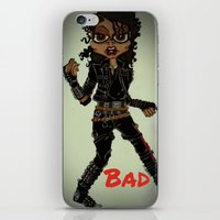 Bad iPhone & iPod Skin