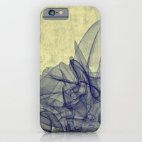 iPhone & iPod Case featuring Ebulition by Guillermo de Llera