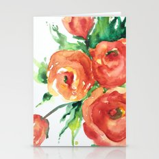 keep it loose 3 Stationery Cards