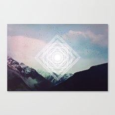Forma 01 Canvas Print