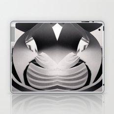Paper Sculpture #6 Laptop & iPad Skin