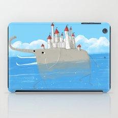 The Elefante iPad Case