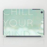 QUOTe iPad Case
