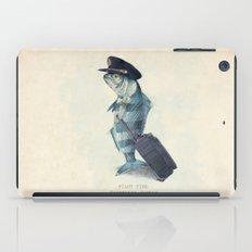 The Pilot iPad Case