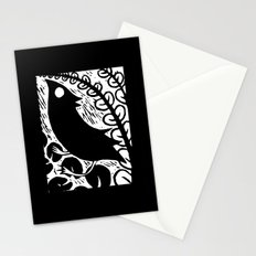 Doodlebird Print Stationery Cards