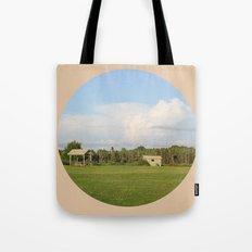 Quaint Tote Bag