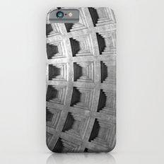 Squares #1 iPhone 6 Slim Case