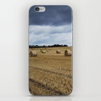 someday ...green..someday not iPhone & iPod Skin