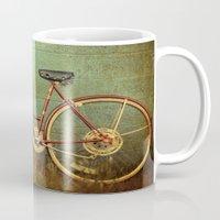 Old Town Mug