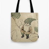 Fable #1 Tote Bag
