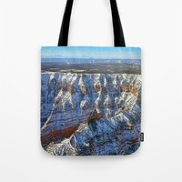 Morning of Rediscovery Tote Bag