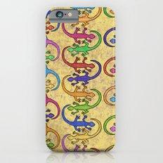 Lizards iPhone 6s Slim Case