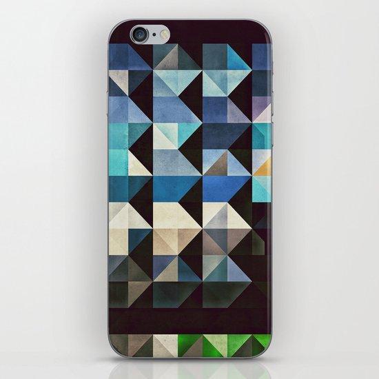 FLYGS iPhone & iPod Skin