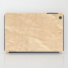 Birdseye Maple Wood iPad Case
