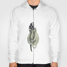 Pearly Lacyness Hoody