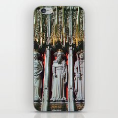 3Kings iPhone & iPod Skin