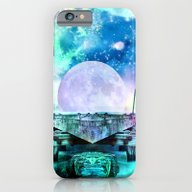 Fantasy Moon iPhone 6 Slim Case