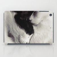 Like Mother, Like Daught… iPad Case