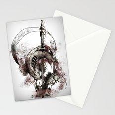 Sacrificium Stationery Cards