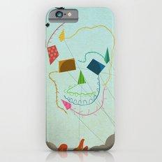 Flying Skull iPhone 6 Slim Case